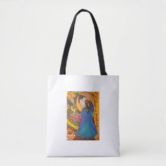 Indian Tote Bag
