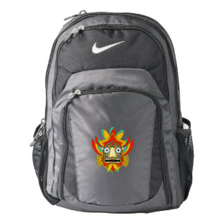 indian tribal backpack