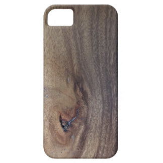 Indian Walnut Wooden Phone Case