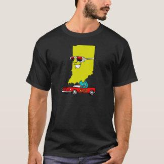 Indiana 500 T-Shirt