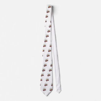 Indiana baby tie