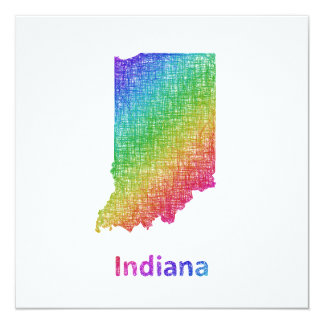 Indiana Card