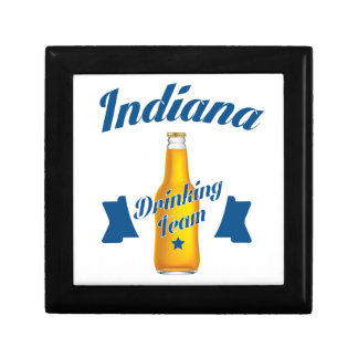 Indiana Drinking team Gift Box