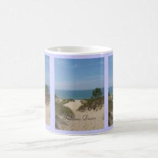 Indiana Dunes Mug