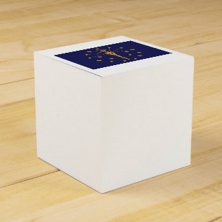 Indiana Favour Box