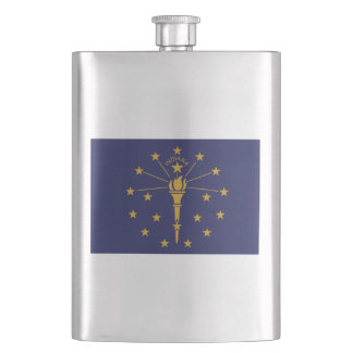 Indiana Hip Flask