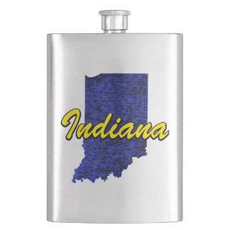 Indiana Hip Flask