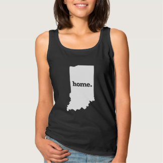 Indiana Home Basic Tank Top
