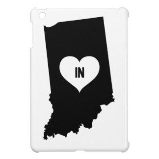 Indiana Love Cover For The iPad Mini