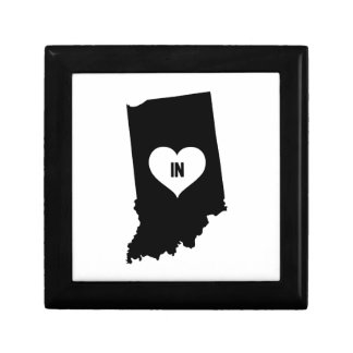 Indiana Love Gift Box