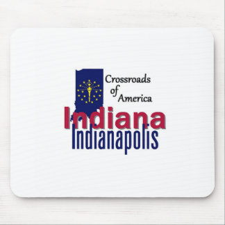 INDIANA MOUSE PADS