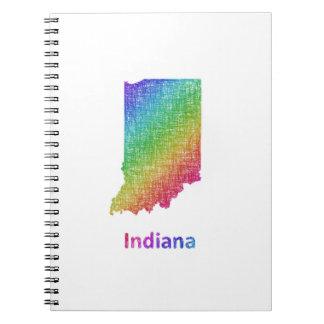 Indiana Notebook