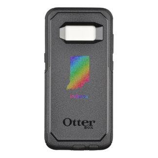 Indiana OtterBox Commuter Samsung Galaxy S8 Case