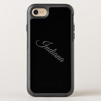 """Indiana"" otterbox iphone8 case"