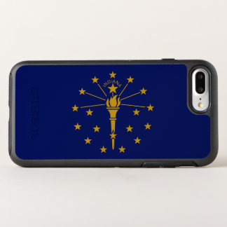 Indiana OtterBox Symmetry iPhone 8 Plus/7 Plus Case