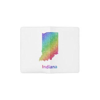 Indiana Pocket Moleskine Notebook