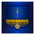 Indiana Pride Poster