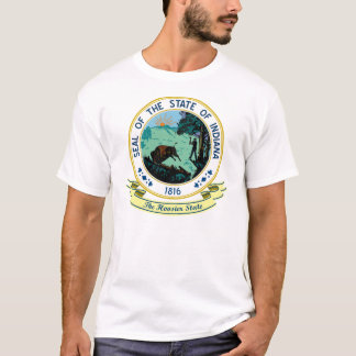 Indiana Seal T-Shirt