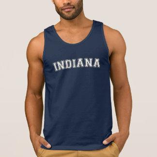 Indiana Singlet