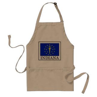 Indiana Standard Apron