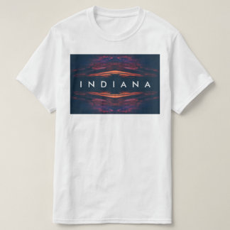 Indiana Sunset T-Shirt