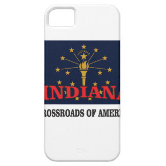 Indiana torch iPhone 5 case