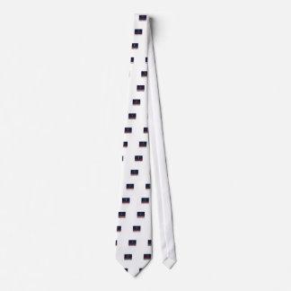 Indiana torch tie