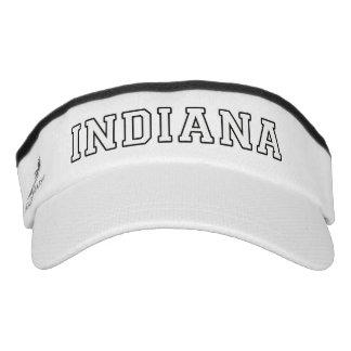Indiana Visor