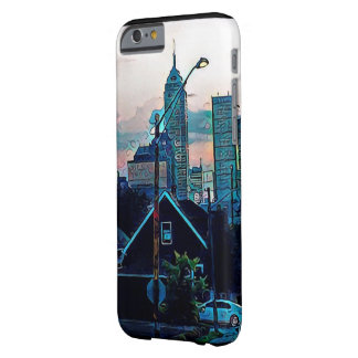 Indianapolis Phone Case
