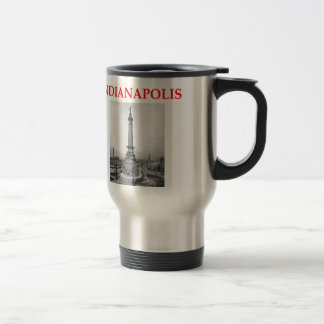 indianapolis travel mug