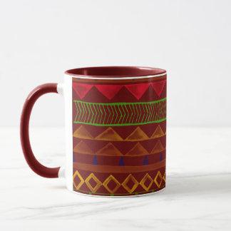 Indians Mug
