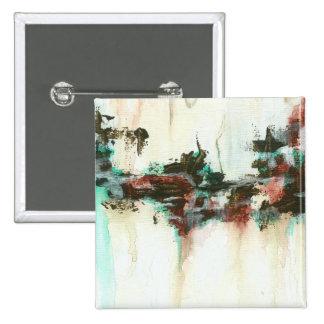 Indication Square Pin Original Abstract Painting
