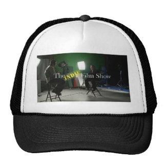 Indie Film Show hat