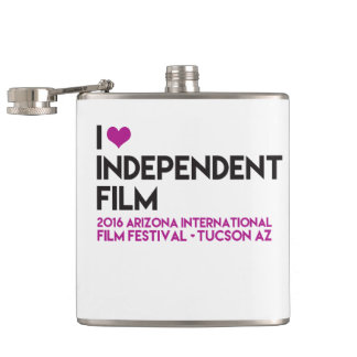 Indie flask