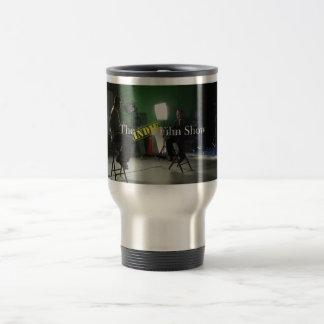 Indie Portable Mug