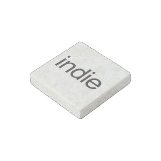indie stone magnet