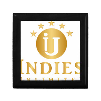 Indies Unlimited 5-Star Logo Gift Box