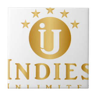 Indies Unlimited 5-Star Logo Tile