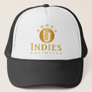 Indies Unlimited 5-Star Logo Trucker Hat