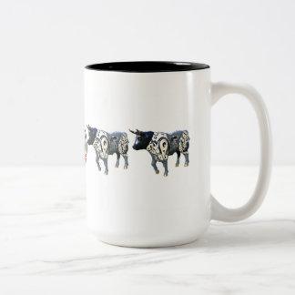 """""""Indigene"""" 15 oz mug"""