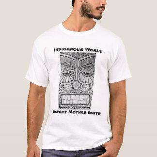 Indigenous tshirt