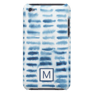 Indigio Watercolor Print Barely There iPod Covers
