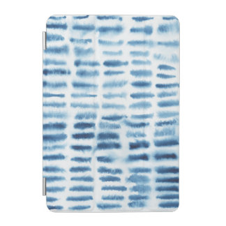 Indigio Watercolor Print iPad Mini Cover