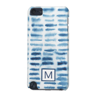 Indigio Watercolor Print iPod Touch 5G Covers