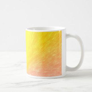 individually beschriftbar coffee mug