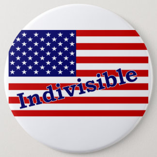 """Indivisible 6"""" Round Button"""