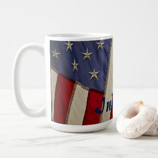 Indivisible Coffee Mug