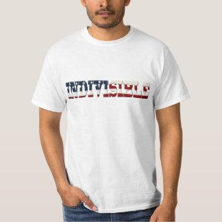 INDIVISIBLE flag T-Shirt