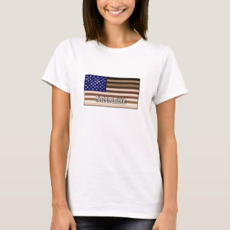 Indivisible Flag (up to 3x!) T-Shirt