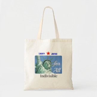 Indivisible for All Tote Bag